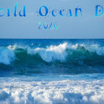 Event Poster - World Ocean Day - 2020 - no date