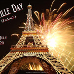 Event Poster -Bastille Day - 2020