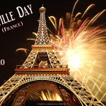 Event Poster -Bastille Day - 2020 - no date