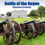 Event Poster -Battle of the Boyne - 2020 - no date