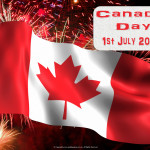Event Poster -Canada Day - 2020