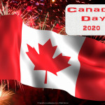 Event Poster -Canada Day - 2020 - no date