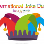 Event Poster -International Joke Day - 2020