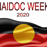 Event Poster -NAIDOC week - 2020 - no date