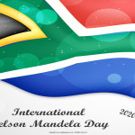 Event Poster -Nelson Mandela Day - 2020 - no date