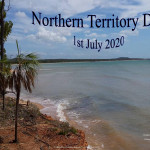 Event Poster -Northern Territory Day - 2020