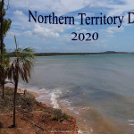 Event Poster -Northern Territory Day - 2020 - no date