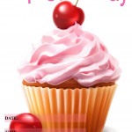 Event Poster - Cup Cake Day - 2020 - fillable