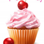 Event Poster - Cup Cake Day - 2020 - no date