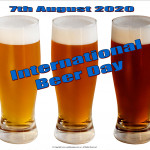 Event Poster - International Beer Day - 2020