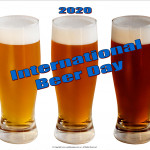 Event Poster - International Beer Day - 2020 - no date