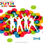 Event Poster - International Youth Day - 2020 - no date