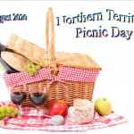 Event Poster - NT Picnic Day - 2020