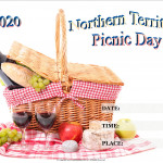 Event Poster - NT Picnic Day - 2020 - fillable
