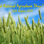 Event Poster - Royal National Agriculture Show - 2020