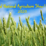 Event Poster - Royal National Agriculture Show - 2020 - no date