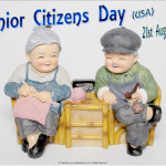 Event Poster - Senior Citizens Day (USA) - 2020