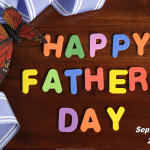 Event Poster - Fathers Day 2 - 2020