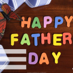 Event Poster - Fathers Day 2 - 2020 - fillable