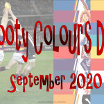 Event Poster - Footy Colours - 2020