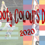 Event Poster - Footy Colours - 2020 - fillable