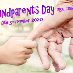 Event Poster - Grandparents Day (USA) - 2020