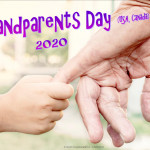 Event Poster - Grandparents Day (USA) - 2020 - no date