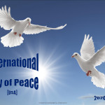 Event Poster - Int Day of Peace - 2020 - no date