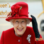Event Poster - Queens Birthday (WA) - 2020 - no date