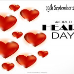 Event Poster - World Heart Day - 2020