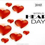 Event Poster - World Heart Day - 2020 - no date