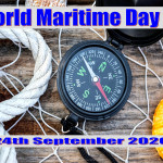 Event Poster - World Maritime Day (US) - 2020