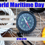 Event Poster - World Maritime Day (US) - 2020 - fillable