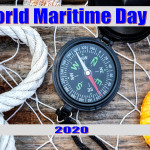 Event Poster - World Maritime Day (US) - 2020 - no date
