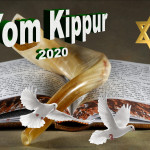 Event Poster - Yom Kippur - 2020 - no date